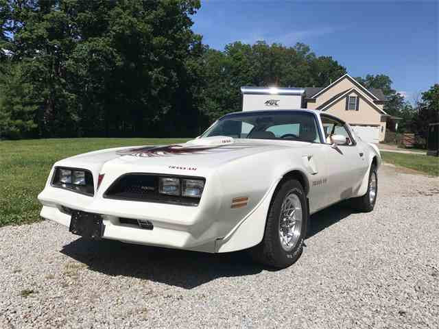 1978 Pontiac Firebird Trans Am | 996600