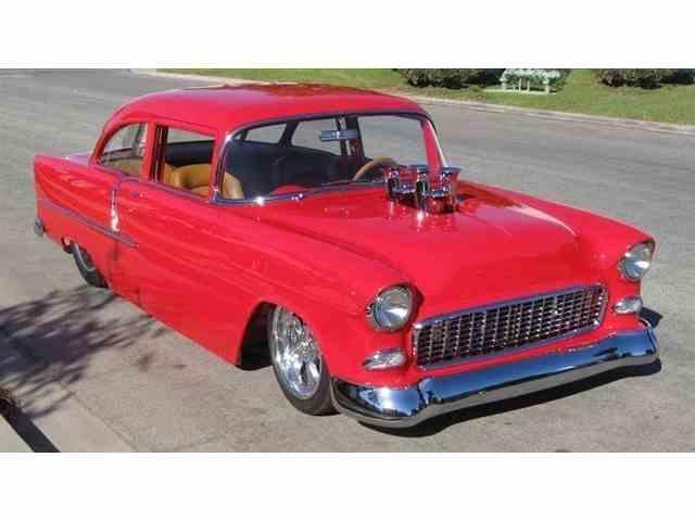 1955 Chevrolet 210 | 996617