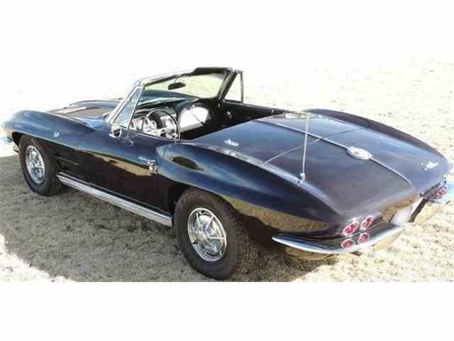 1963 Chevrolet Corvette | 996625