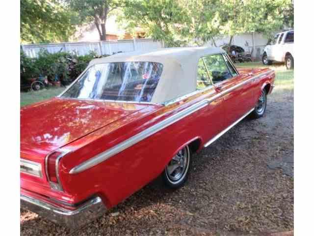 1965 Dodge Coronet 440   996637