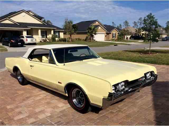 1967 Oldsmobile 442 | 996647