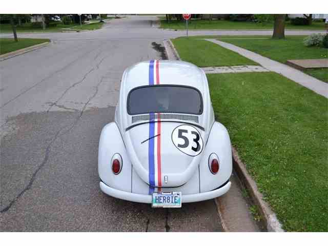 1967 Volkswagen Beetle | 996649