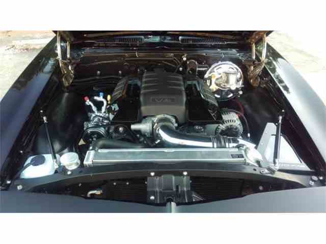 1968 Chevrolet Camaro RS Restomod | 996667