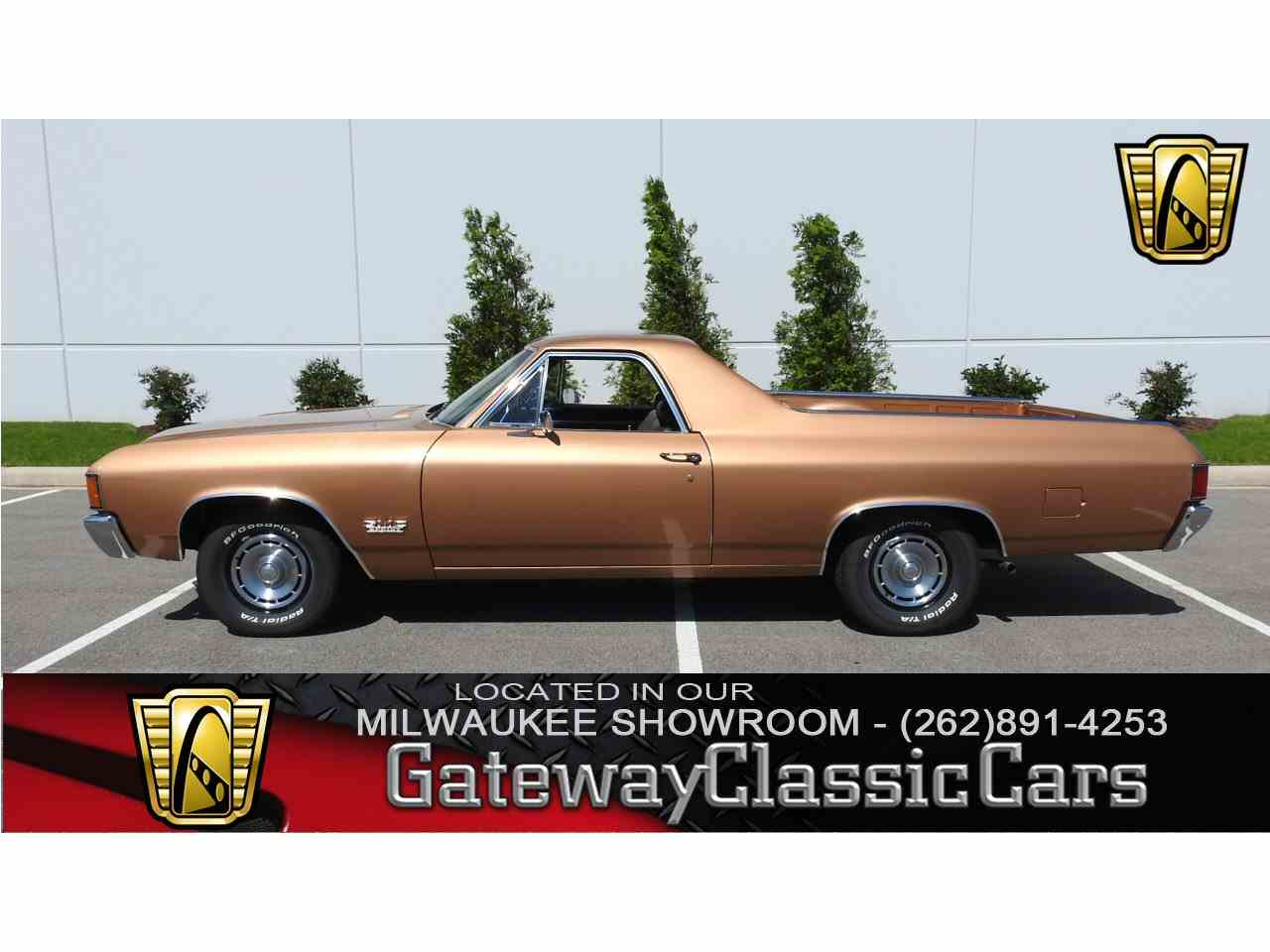 Large Picture of 1972 Sprint located in Kenosha Wisconsin Offered by Gateway Classic Cars - Milwaukee - L8EJ