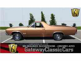 Picture of Classic 1972 GMC Sprint located in Kenosha Wisconsin - $29,995.00 Offered by Gateway Classic Cars - Milwaukee - L8EJ