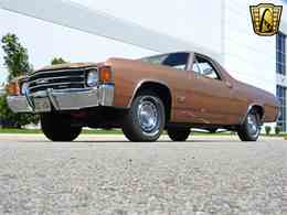 Picture of Classic '72 Sprint Offered by Gateway Classic Cars - Milwaukee - L8EJ