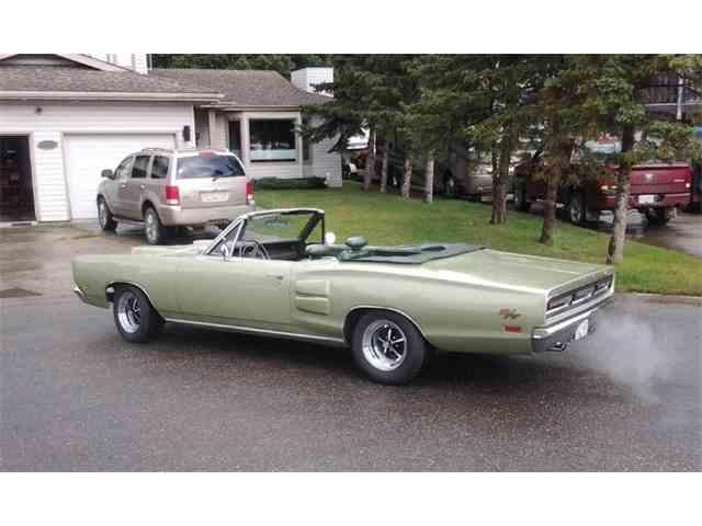 1969 Dodge Coronet   996670