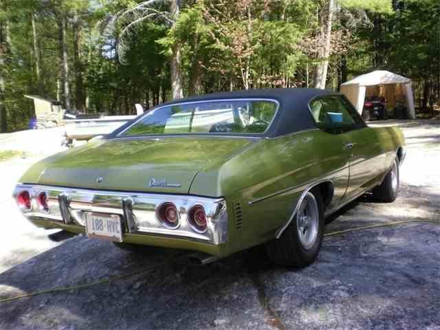 1971 Chevrolet Chevelle | 996682