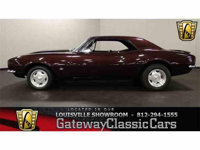1967 Chevrolet Camaro | 990669