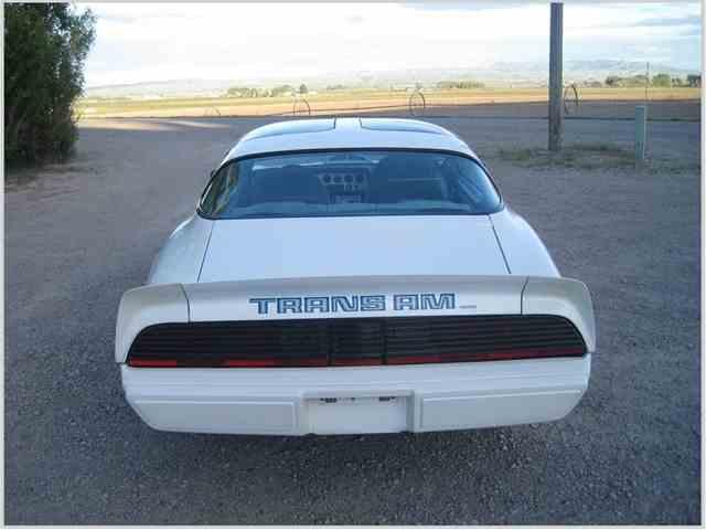 1979 Pontiac Firebird Trans Am | 996697