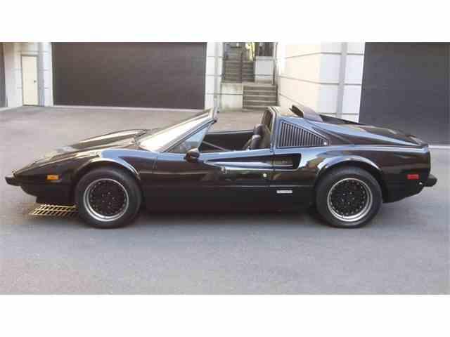 1979 Ferrari 308 GTS | 996698