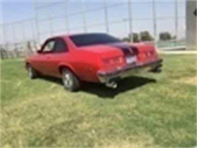 1978 Pontiac Phoenix | 996699