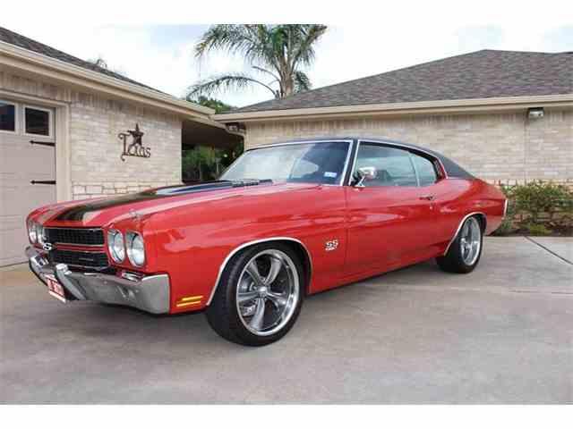 1970 Chevrolet Chevelle | 990067