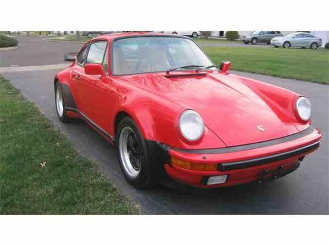 1988 Porsche 911 | 996705