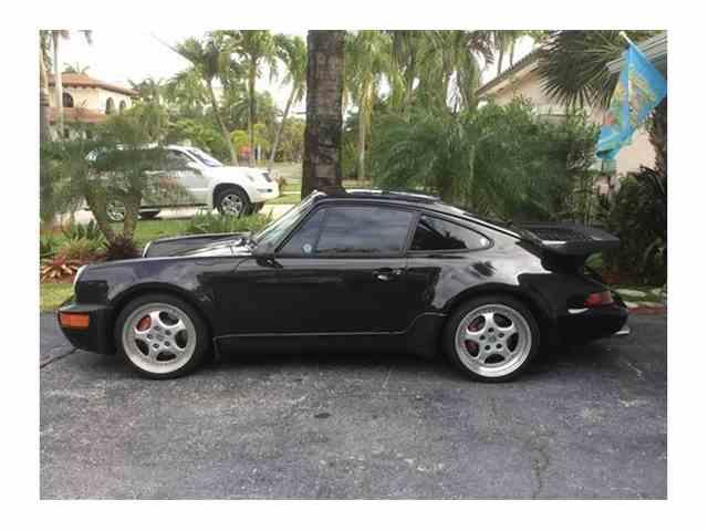 1994 Porsche 911 | 996707
