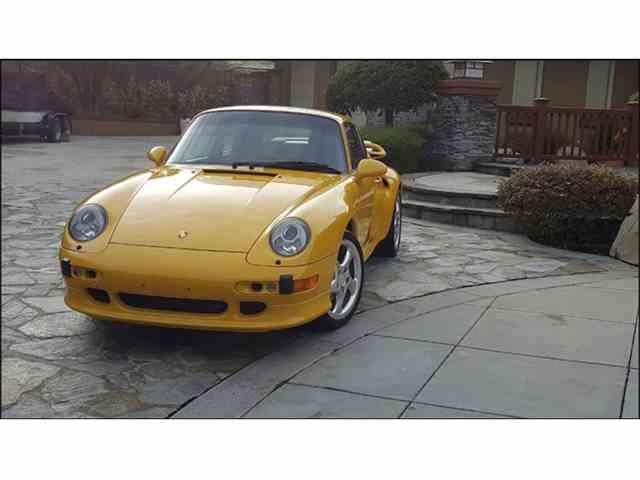 1997 Porsche 993 | 996708