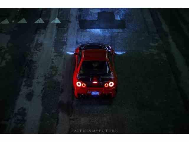 1999 Nissan Skyline R34 Vspec 1 GT-R | 996709