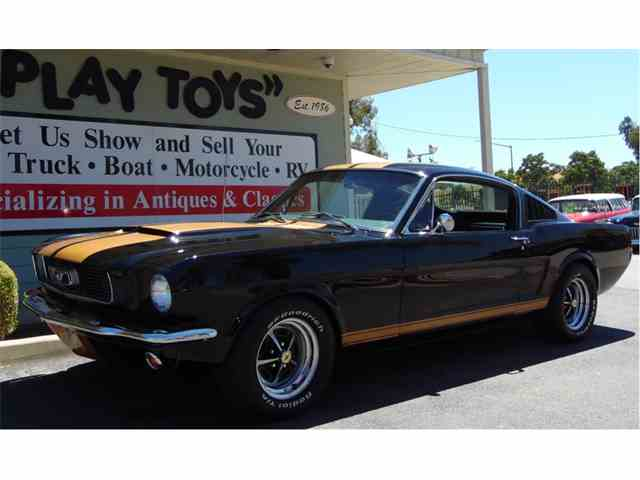 1966 Ford Mustang | 996717