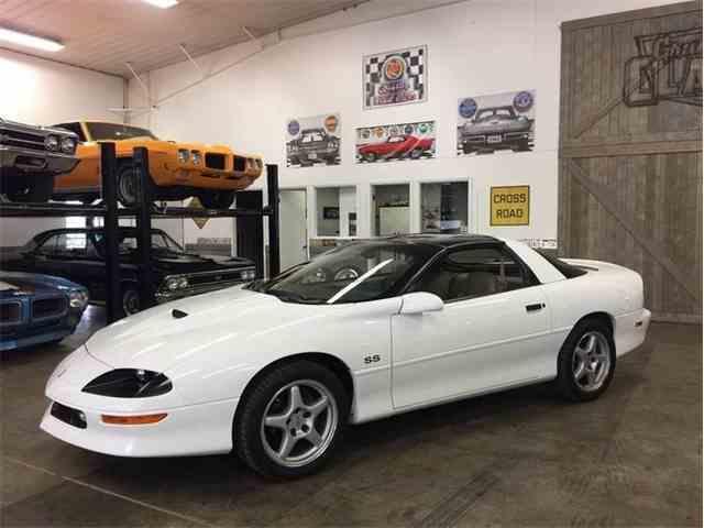 1996 Chevrolet Camaro | 996725