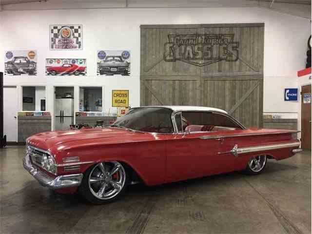 1960 Chevrolet Impala | 996730