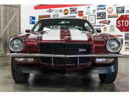 Picture of '72 Camaro - LD2Z