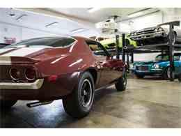 1972 Chevrolet Camaro for Sale - CC-996731