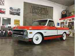 Picture of '70 C/K 10 - LD31