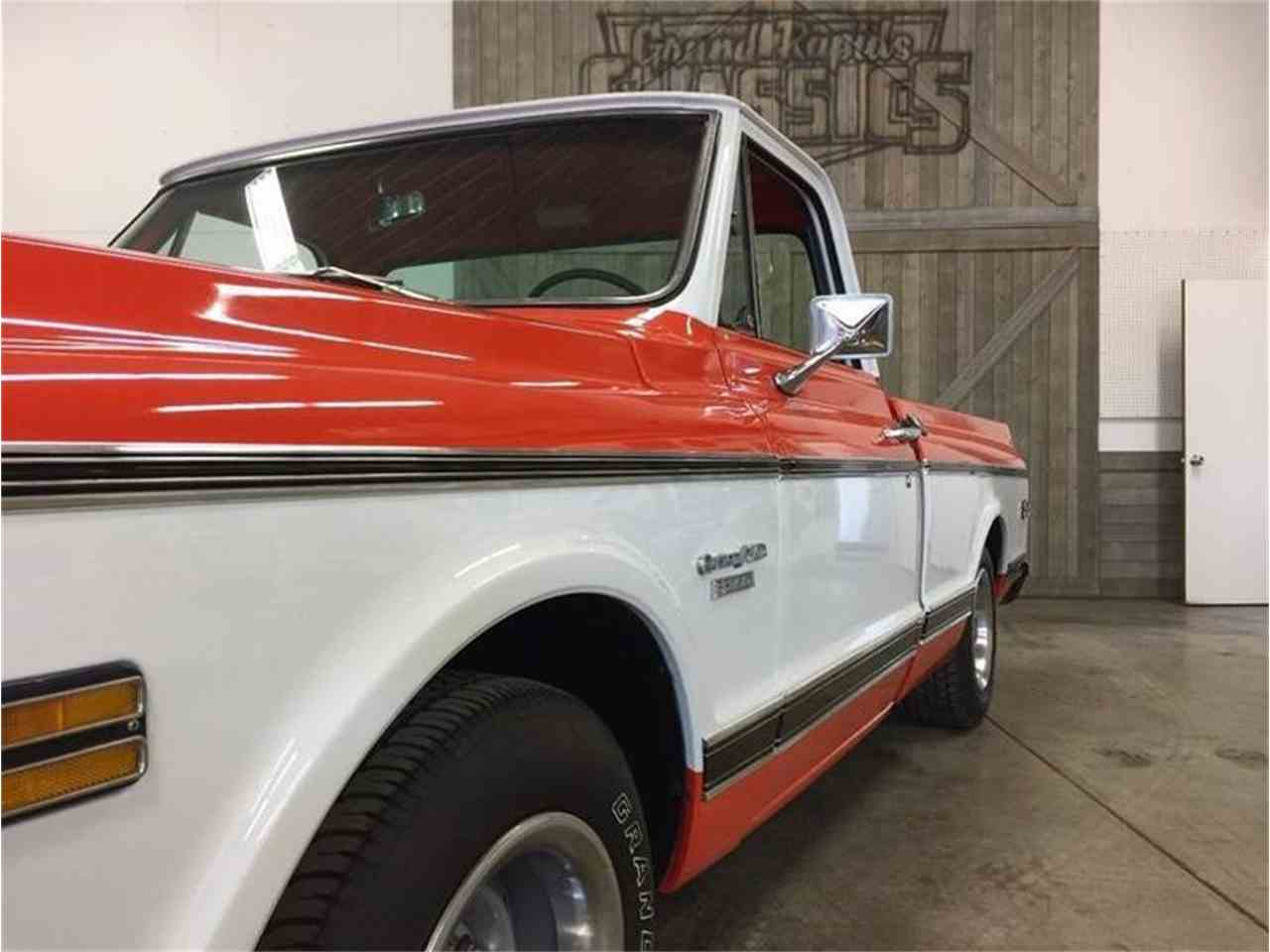 Large Picture of '70 C/K 10 - LD31