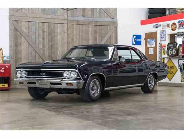 1966 Chevrolet Chevelle | 996735