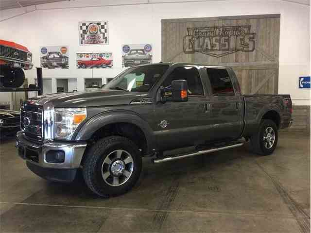 2011 Ford F250 | 996736