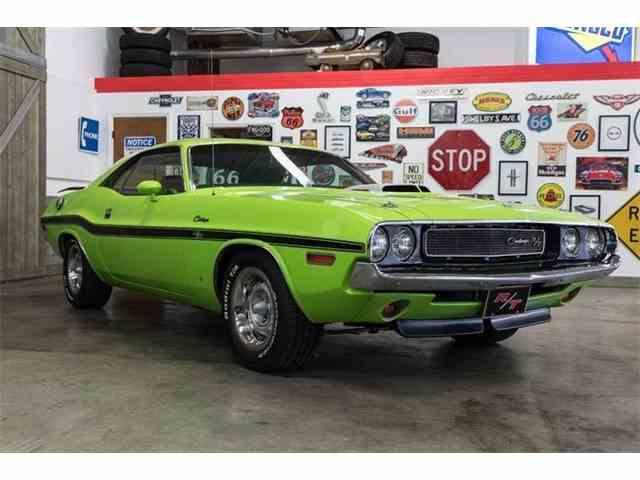 1970 Dodge Challenger | 996743