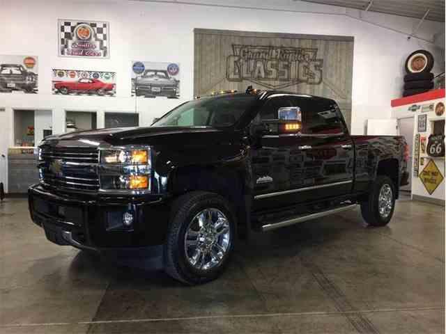 2015 Chevrolet Silverado | 996748