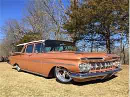 1959 Chevrolet Impala for Sale - CC-996751