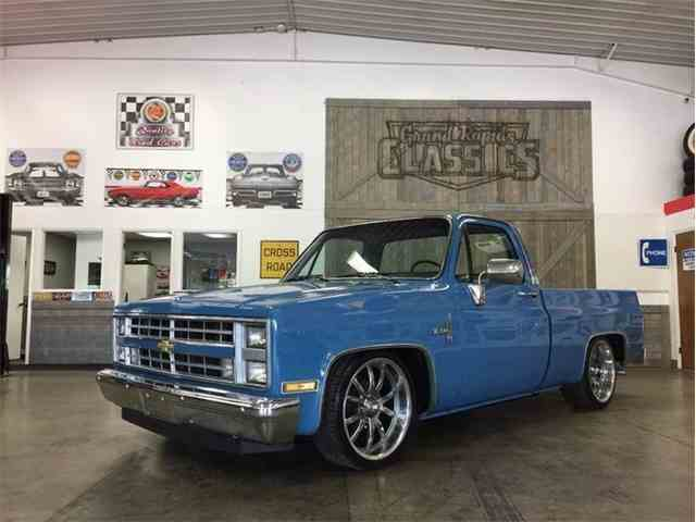 1985 Chevrolet C/K 10 | 996753