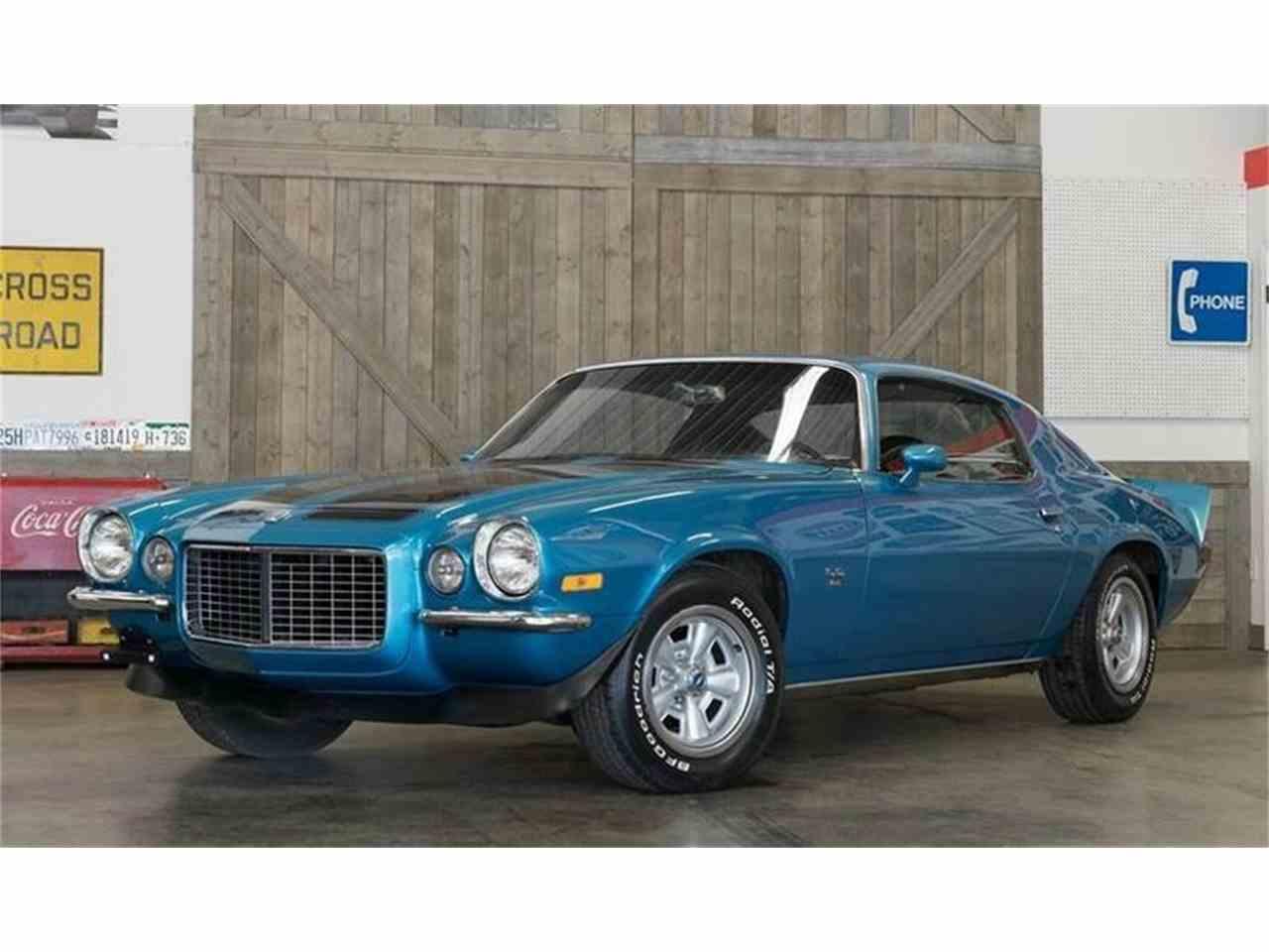 1970 Chevrolet Camaro for Sale - CC-996754