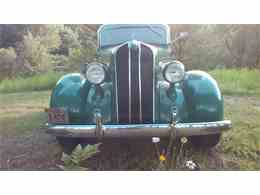 Picture of Classic '36 Woody Wagon located in Michigan Offered by a Private Seller - LD3V