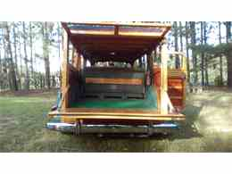 1936 Plymouth Woody Wagon for Sale - CC-996763