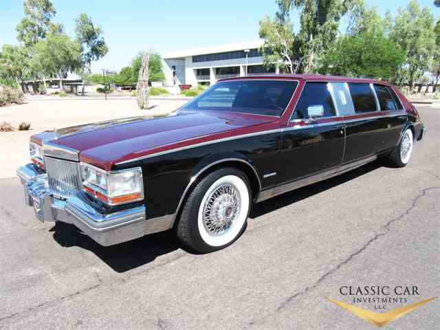 1981 Cadillac Seville | 996765