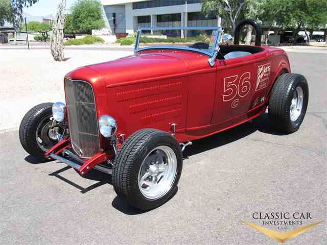 1932 Ford Highboy | 996770