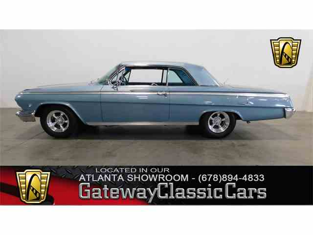 1962 Chevrolet Impala | 990679