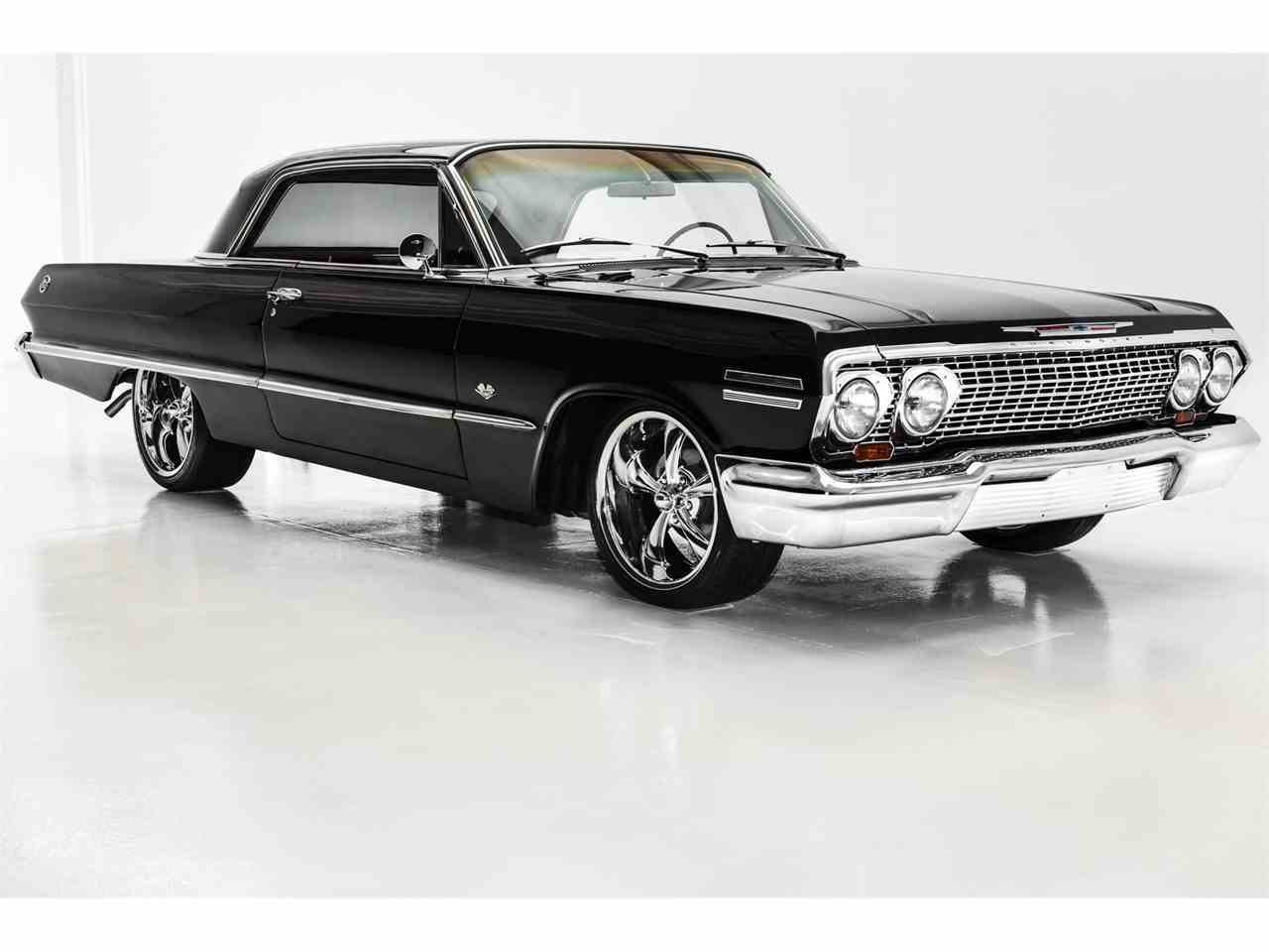 Large Picture of '63 Impala - LD4O
