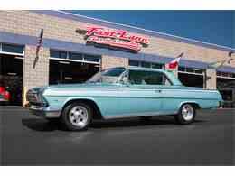 1962 Chevrolet Impala for Sale - CC-996796