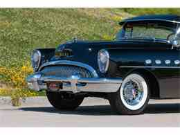 1954 Buick Roadmaster for Sale - CC-996797