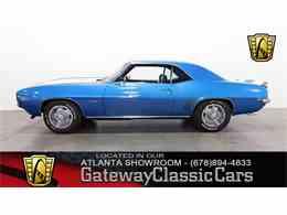1969 Chevrolet Camaro for Sale - CC-990680