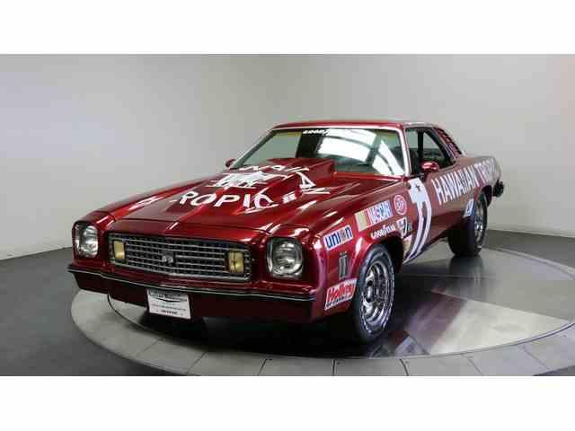 1974 Chevrolet Chevelle 454 Laguna S3 | 996804
