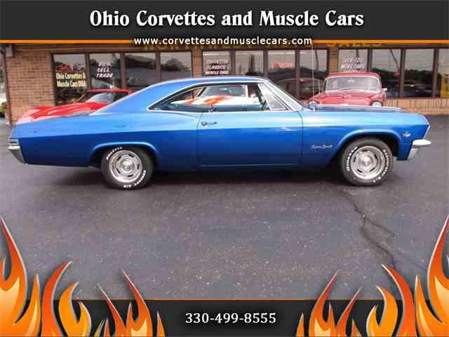 1965 Chevrolet Impala | 996808
