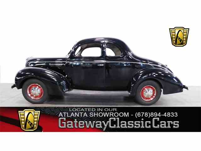 1939 Ford Standard | 990681