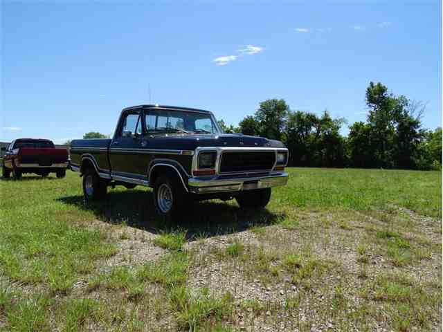 1978 Ford F150 | 996810