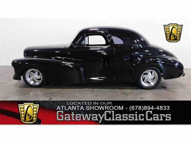 1947 Chevrolet Sedan | 990682