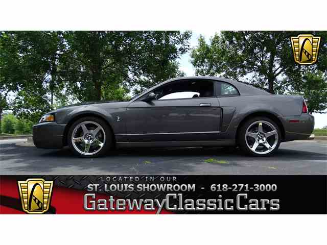 2003 Ford Mustang | 996822